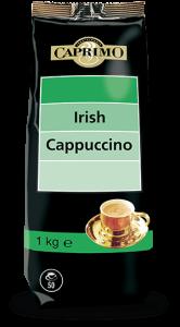 Caprimo Irish Cappuccino 1 kg