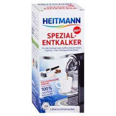 Decalcifiant, Heitmann, pentru automate cafea, lichid, 250 ml