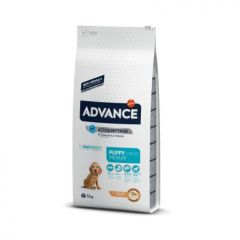 Hrana caini Advance Medium Puppy Protect 12 kg
