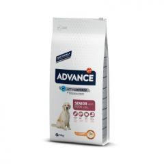 Hrana caini Advance Maxi Senior 14 kg