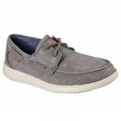 Pantofi Casual Barbati, Skechers - STATUS- MELEC