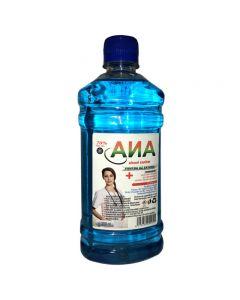 ALCOOL SANITAR ANA 70% 500ML