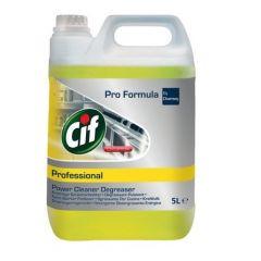 Detergent Cif degresant Professional pentru bucatarie 5L