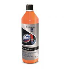 Detergent pentru desfundarea tevilor Domestos 1L