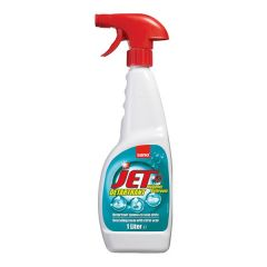DETERGENT BAIE SANO JET DOES IT ALL BATH TRIGGER 1L