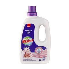 Detergent rufe Sano Maxima Power Gel Baby 3L