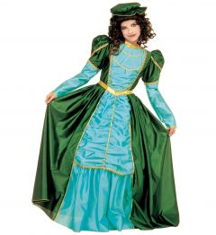 Costum Printesa Stephanie