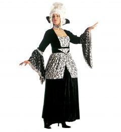 Costum Contesa