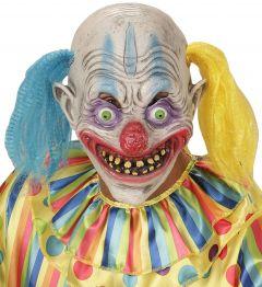 Masca Clown Horror Psycho