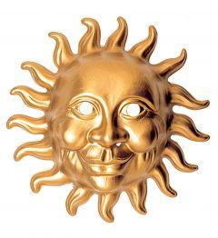 Masca Soare
