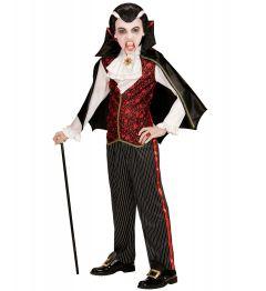 Costum Vampir Transilvania