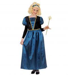 Costum Printesa