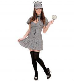 Costum Detectiv