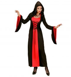 Costum Vampirita Adult Halloween XL