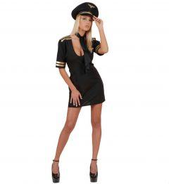 Costum Pilot