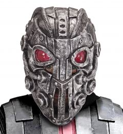 Masca Transformers Latex