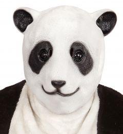 Masca Urs Panda Latex