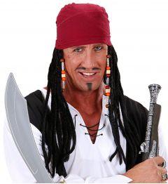Peruca Pirat