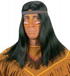 Peruca Indian