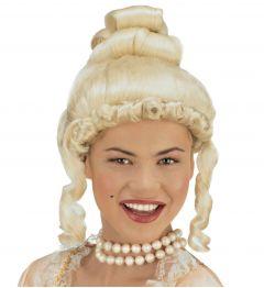 Peruca Contesa Jolanda