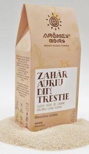 Zahar Auriu din Trestie de Zahar - Golden Granulated 450 gr