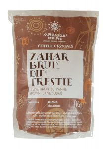 Zahar Auriu din Trestie de zahar - Golden Granulated 1.5 kg