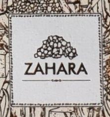 Nuga cu pudra de cacao usor sarata 60 gr