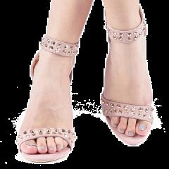 Sandale dama Iustina mov, 40
