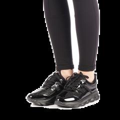 Pantofi sport dama Nalani negri, 40