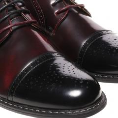 Pantofi barbati Aike negri, 41