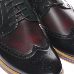 Pantofi barbati Adelin negri, 43