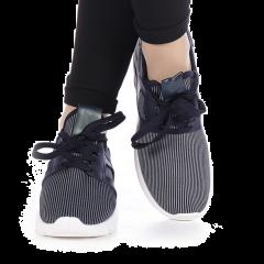 Pantofi sport dama Anyda albastri, 40