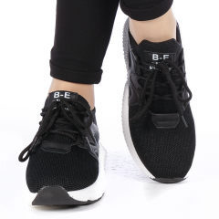 Pantofi sport dama Gabriela negri, 37