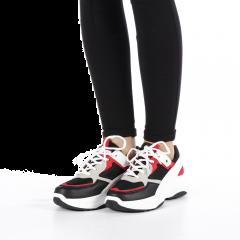 Pantofi sport dama Birra negri, 36