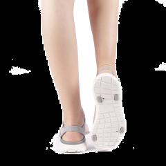 Sandale dama Sorina gri, 40