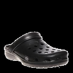 Papuci barbati Bradin negri, 41