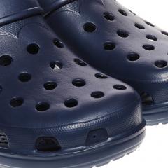 Papuci barbati Bradin albastri, 44