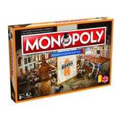 Joc de societate Monopoly, Beraria H – Editie limitata