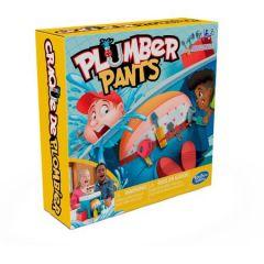 Joc de societate Hasbro Plumber Pants