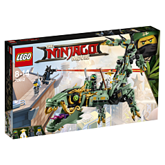 LEGO Ninjago - Robotul-balaur 70612