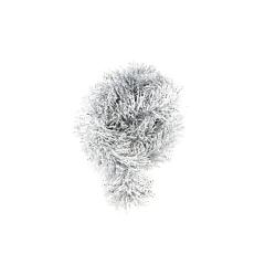 Beteala lucioasa 10x200 cm, argintiu