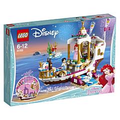 LEGO Disney - Barca lui Ariel 41153