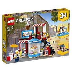 LEGO Creator - Surprize dulci 31077