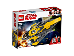 LEGO Star Wars Jedi Starfighter 75214