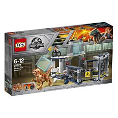 LEGO Jurasic World - Evadarea din Stygimoloch 75927
