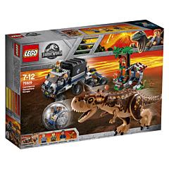 LEGO Jurasic World - Carnotaurus 75929