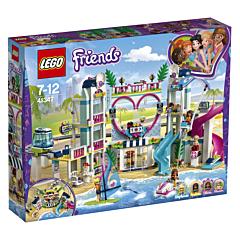 LEGO Friends - Statiunea 41347
