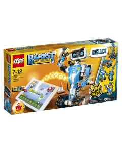 LEGO Boost - Cutie creativa 17101