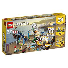 LEGO Creator - Roller Coaster 31084