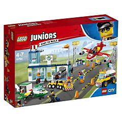 LEGO Juniors - Aeroportul 10764